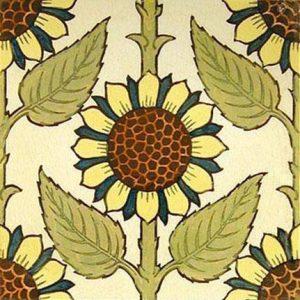 Arts and Crafts Sunflower