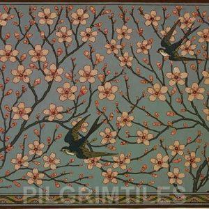 Walter Crane 'Birds'