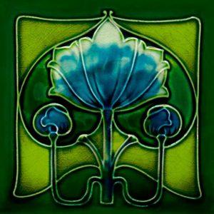 Art Nouveau an 4