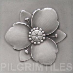Art Nouveau stylized Tiles  ref An76