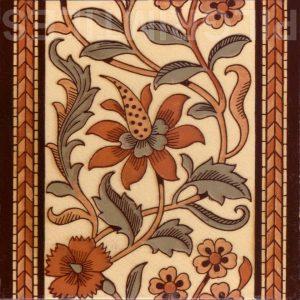 Arts & Craft tile  002