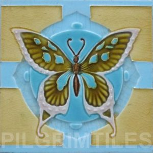 Arts and Crafts Butterfly 2