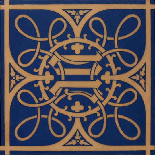Gothic Style tile ref  03